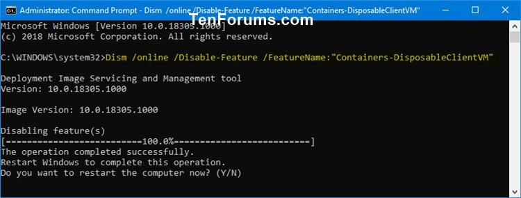 Enable or Disable Windows Sandbox in Windows 10-disable_windows_sandbox_in_command_prompt.jpg