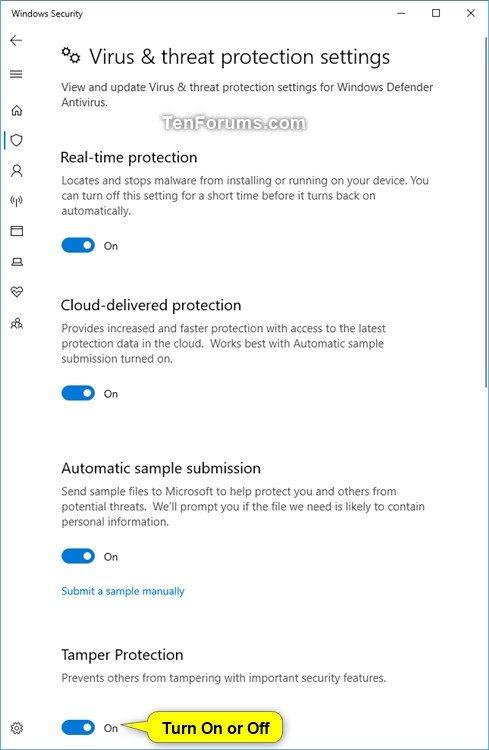 Turn On or Off Tamper Protection for Windows Defender Antivirus-windows_security_tamper_protection-3.jpg