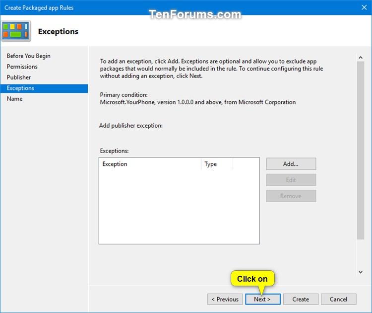 Use AppLocker to Block Microsoft Store Apps in Windows 10-block_microsoft_store_app_in_applocker-12.jpg