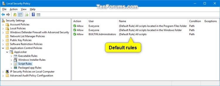 Use AppLocker to Allow or Block Script Files in Windows 10-block_script_files_in_applocker-4.jpg
