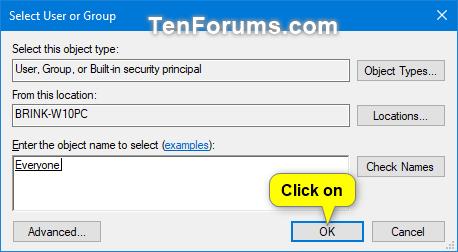 Use AppLocker to Allow or Block Script Files in Windows 10