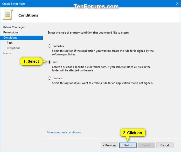 Use AppLocker to Allow or Block Script Files in Windows 10-block_script_files_in_applocker-9.jpg