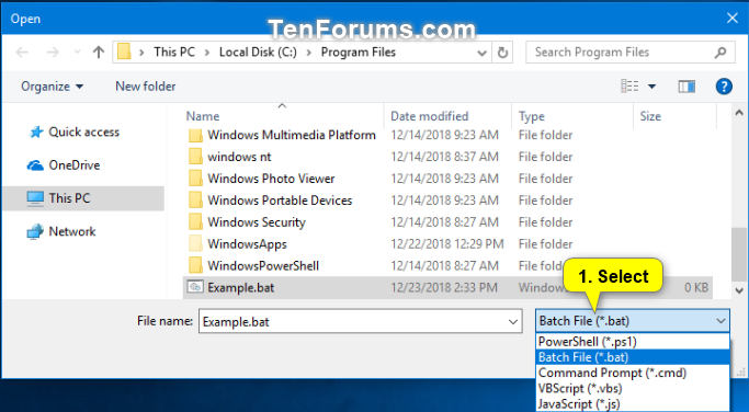 Use AppLocker to Allow or Block Script Files in Windows 10-block_script_files_in_applocker-10b.png
