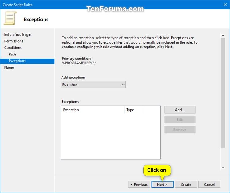 Use AppLocker to Allow or Block Script Files in Windows 10-block_script_files_in_applocker-11d.jpg