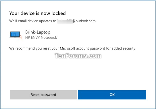 Remotely Lock Windows 10 Device with Find My Device-remotely_lock_windows_10_device-7.jpg