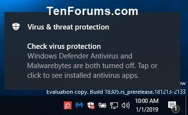 Name:  Windows_Defender_Antivirus_disabled-1.jpg Views: 48527 Size:  25.4 KB