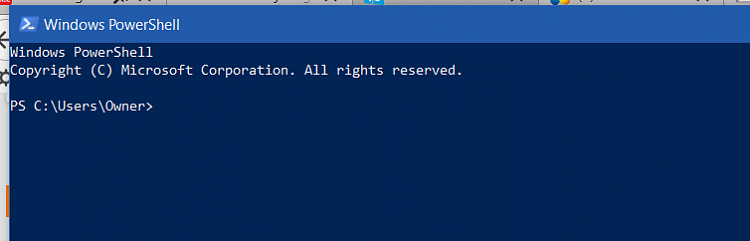 Add Open PowerShell window here as administrator in Windows 10-image.png