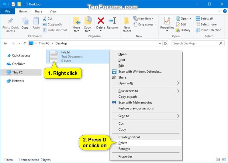Delete File in Windows 10-delete_file_context_menu-2.jpg