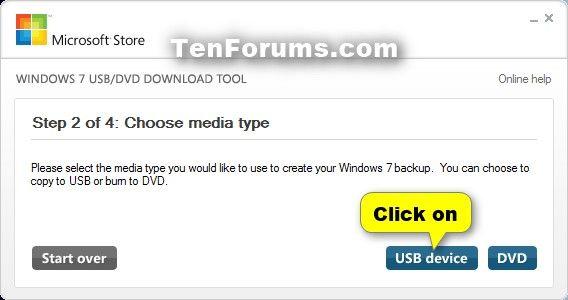 Créer un lecteur flash USB amorçable pour installer Windows 10-4-w7_usb_download_tool.jpg