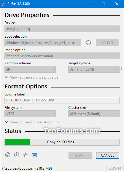 Créer un lecteur flash USB amorçable pour installer Windows 10-rufus-2.png