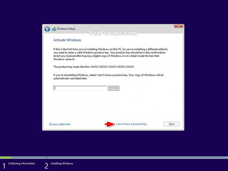 Clean Install Windows 10-3a_install_windows_10_build_10586.jpg