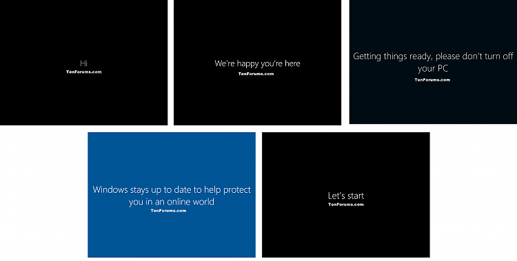 Clean Install Windows 10-finalizing.png