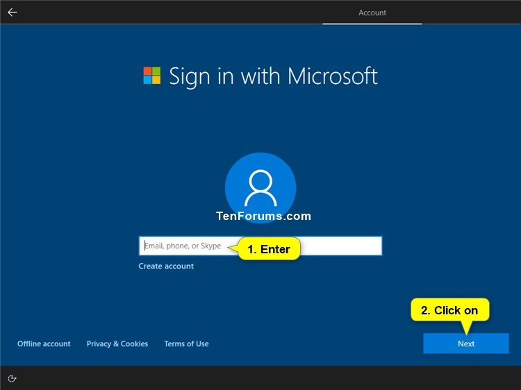 Clean Install Windows 10-msa-1.jpg