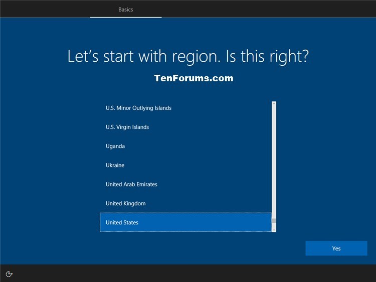Clean Install Windows 10-region.jpg