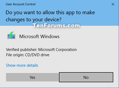 Repair Install Windows 10 with an In-place Upgrade-uac.png