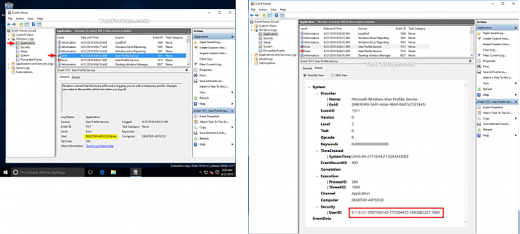 Fix You've been signed in with a temporary profile in Windows 10-event_viewer_user_profile_service_details.png