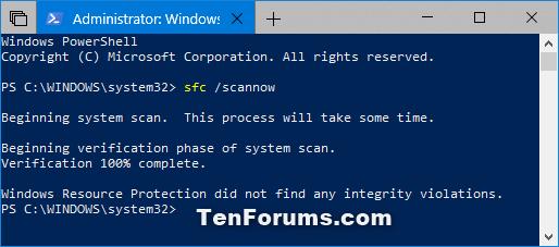 Name:  SFC_PowerShell.png Views: 605 Size:  10.3 KB