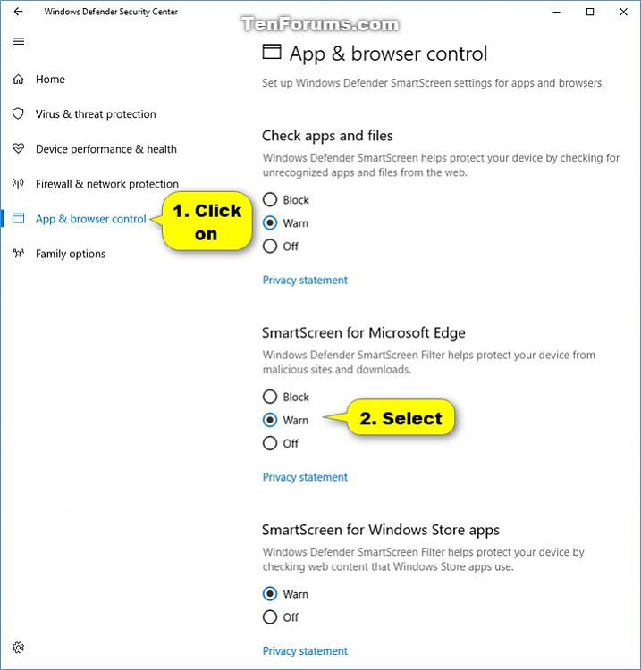 Name:  Smartscreen_settings.jpg Views: 151 Size:  42.4 KB