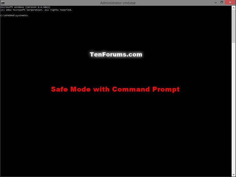 Boot into Safe Mode on Windows 10-safe_mode_command_prompt.jpg
