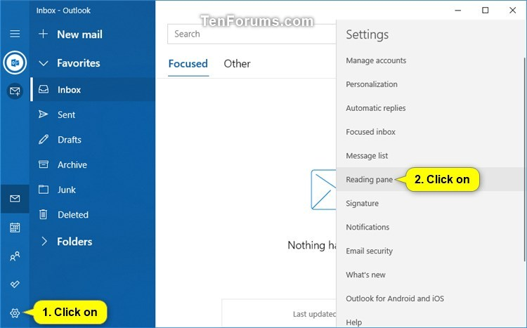 Turn On or Off Download External Content in Windows 10 Mail app-mail_reading_pane-1.jpg