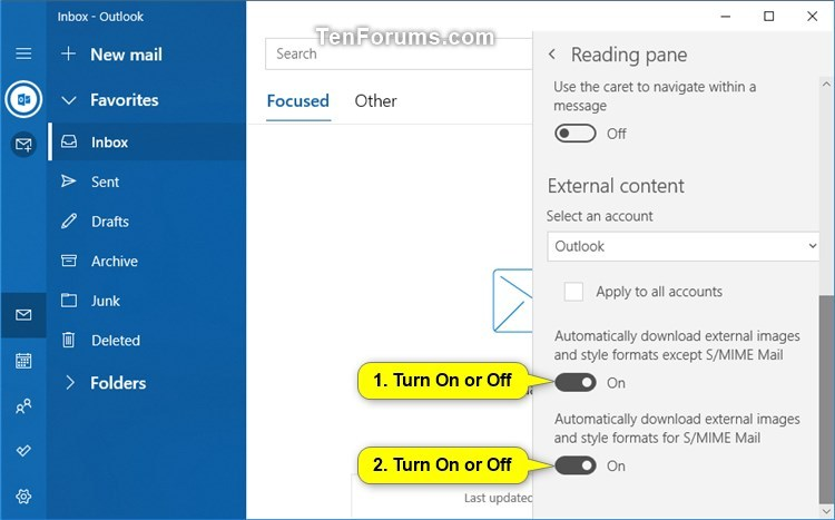 Turn On or Off Download External Content in Windows 10 Mail app-mail_reading_pane-3.jpg