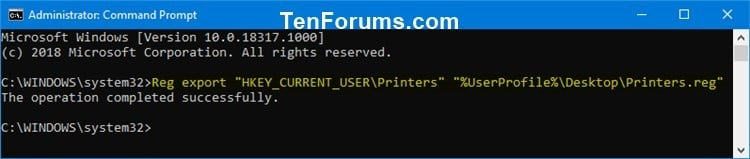 Name:  Export_registry_key_in_command_prompt.jpg