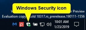 Hide or Show Windows Security Notification Area Icon in Windows 10-windows_security_icon-1.jpg