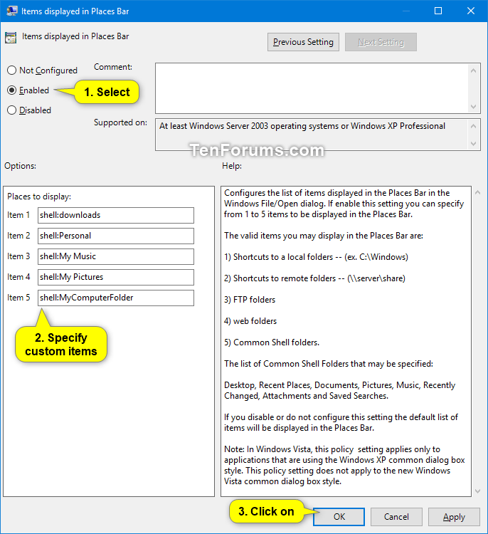 Change Places Bar Items in Common Dialog Box in Windows-common_dialog_box_places_bar_gpedit-2.png