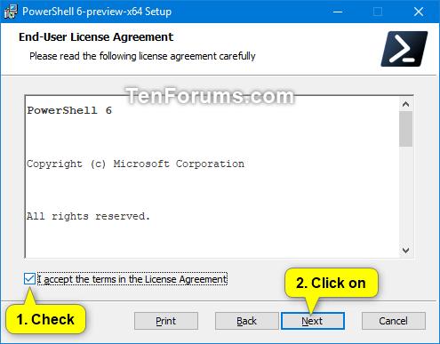 Install PowerShell Core on Windows | Tutorials