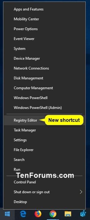 Add Custom Shortcuts to Win+X Quick Link Menu in Windows 10-win-x__new_shortcut.jpg