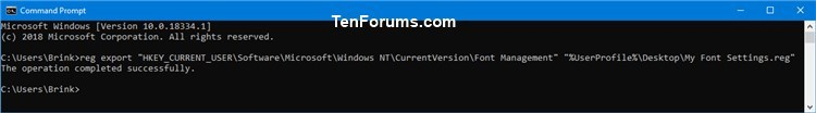 Backup and Restore Font Settings in Windows-backup_font_settings.jpg