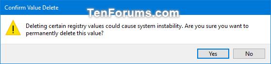 Name:  Confirm_delete_font_in_regedit.png Views: 72 Size:  6.3 KB