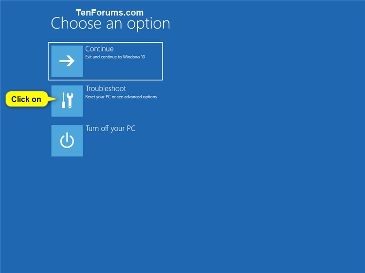 Enable or Disable Windows Recovery Environment in Windows 10-windows_recovery_environment-1.jpg
