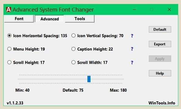 Change Default System Font in Windows 10 - Page 3 - | Tutorials