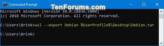 Export and Import Windows Subsystem for Linux WSL Distro in Windows 10-export_wsl_linux_distro-2.png