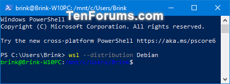 Name:  Run_specific_WSL_distro_PowerShell.png