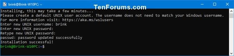 Name:  WSL_distro_setup.jpg Views: 166 Size:  26.8 KB