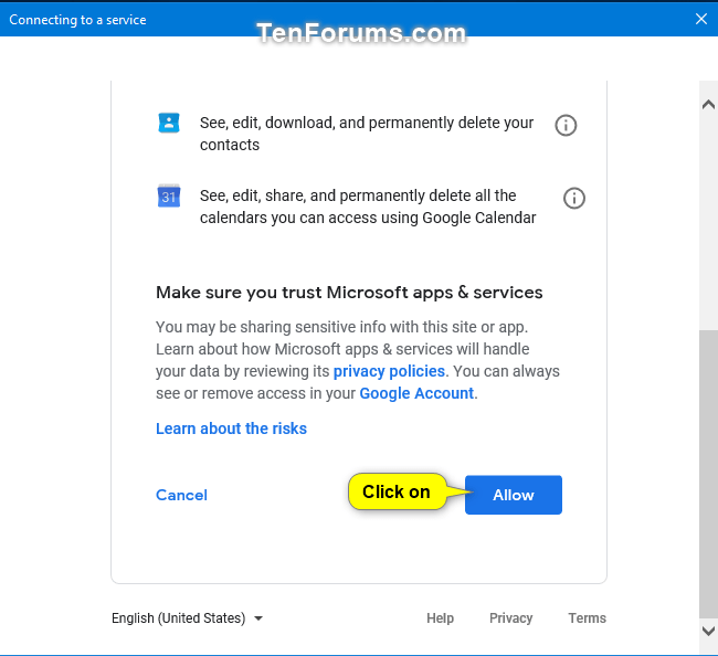 Connect Cortana to Gmail Account in Windows 10-cortana_connected_services_gmail-7.png