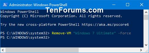 Delete Hyper-V Virtual Machine in Windows 10-delete_hyper-v_virtual_machine_powershell.png