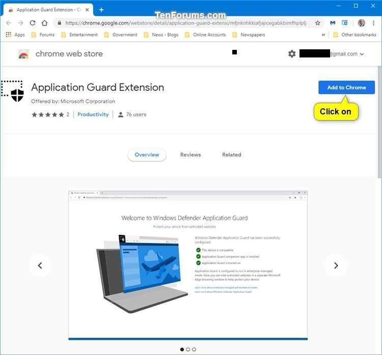 Install Extensions in Google Chrome | Tutorials