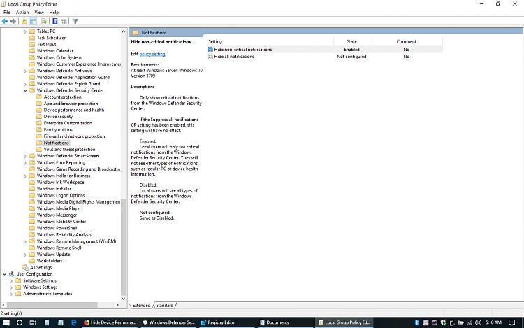 Hide Device Performance & Health in Windows Security in Windows 10-gpedit.msc.png