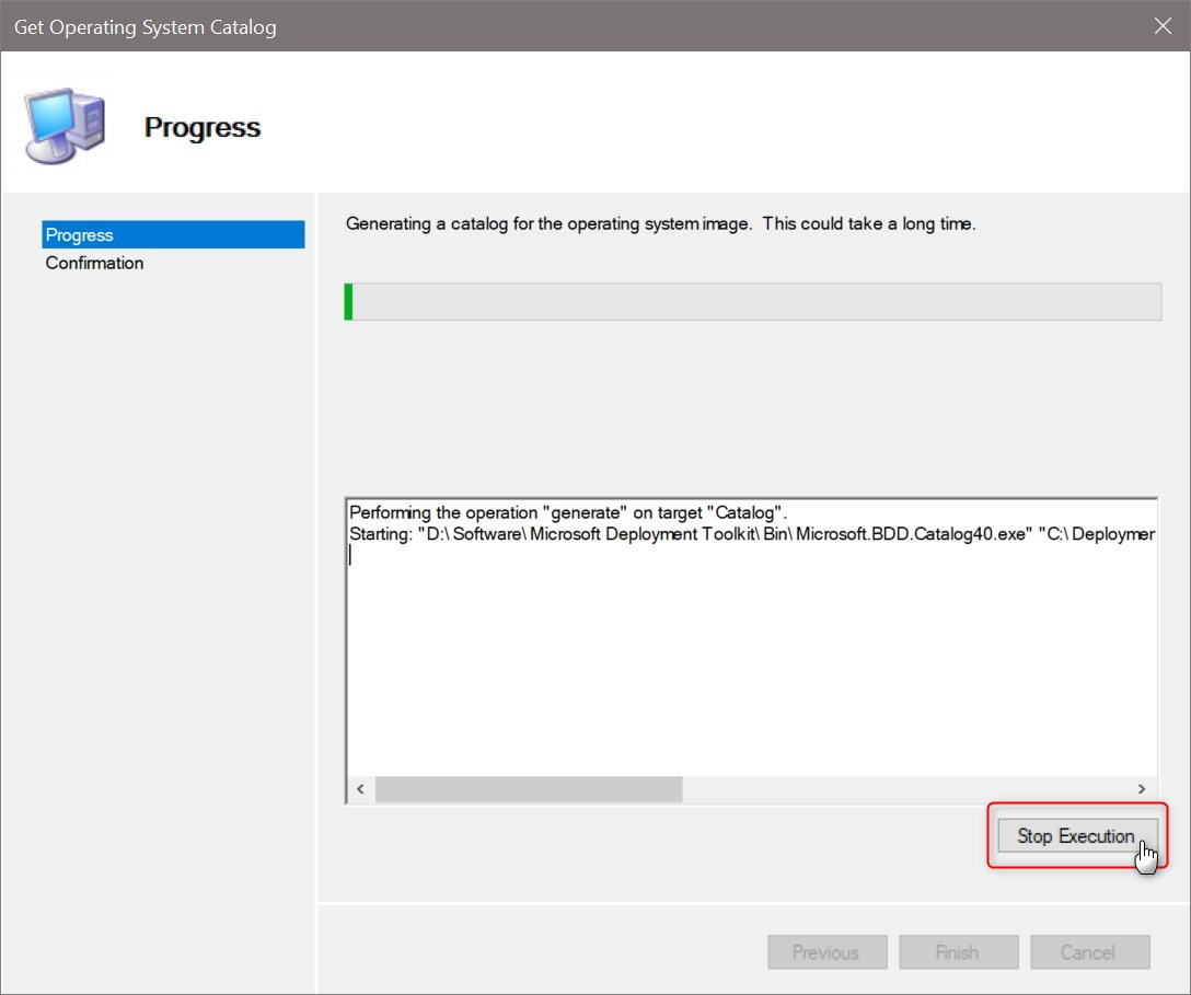 what is microsoft deployment toolkit