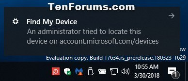 Find My Device for Windows 10 PCs-find_my_device_notification.jpg