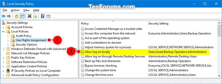 Allow or Prevent Users and Groups to Sign in Locally to Windows 10-log_on_locally_user_rights_assignment-1.jpg