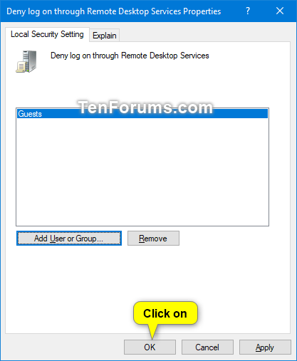 Deny Users and Groups to Log on with Remote Desktop in Windows 10-deny_remote_desktop_services_user_rights_assignment-9.png