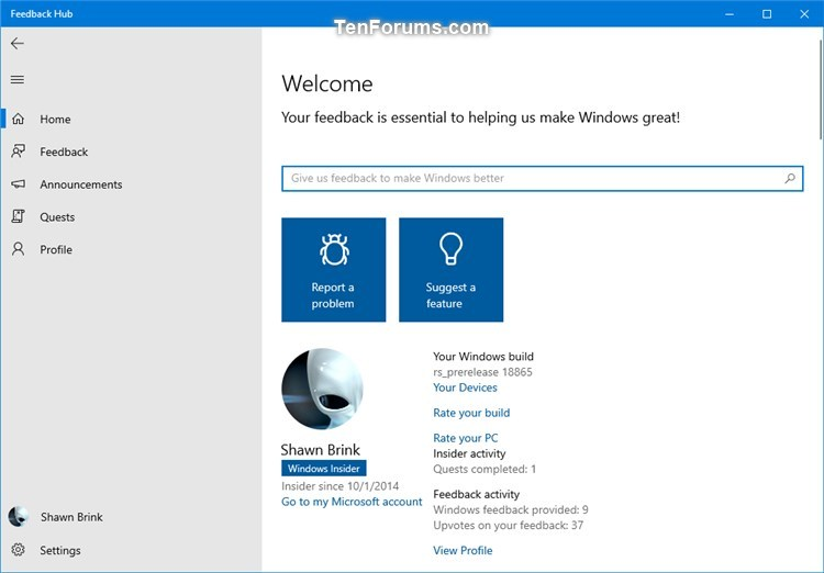 Share Feedback from Feedback Hub in Windows 10-share_feedback_in_feedback_hub-1.jpg