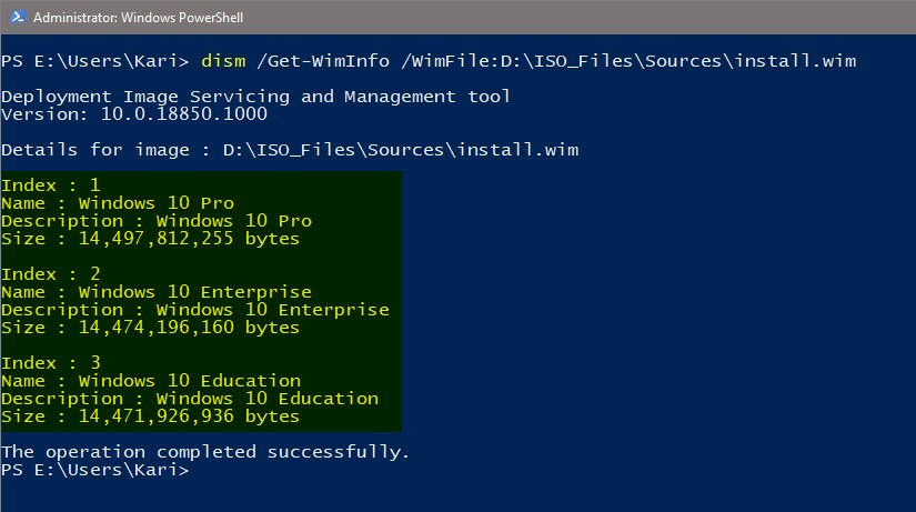 Get ISO for any Windows Insider Edition of Windows 10 | Tutorials