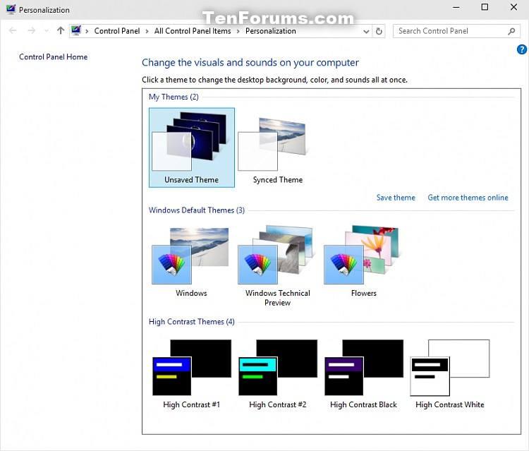 Change Theme in Windows 10-change_theme_in_control_panel.jpg