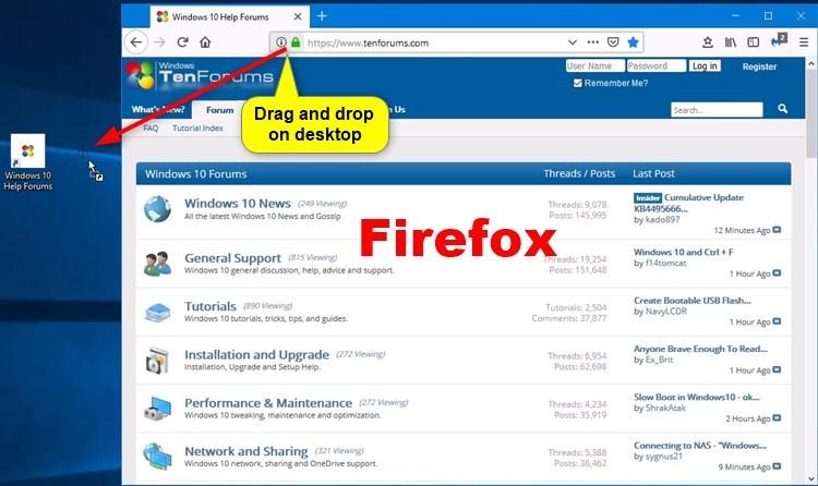 Create Website Shortcut in Windows-firefox_drag_and_drop_desktop_website_shortcut.jpg