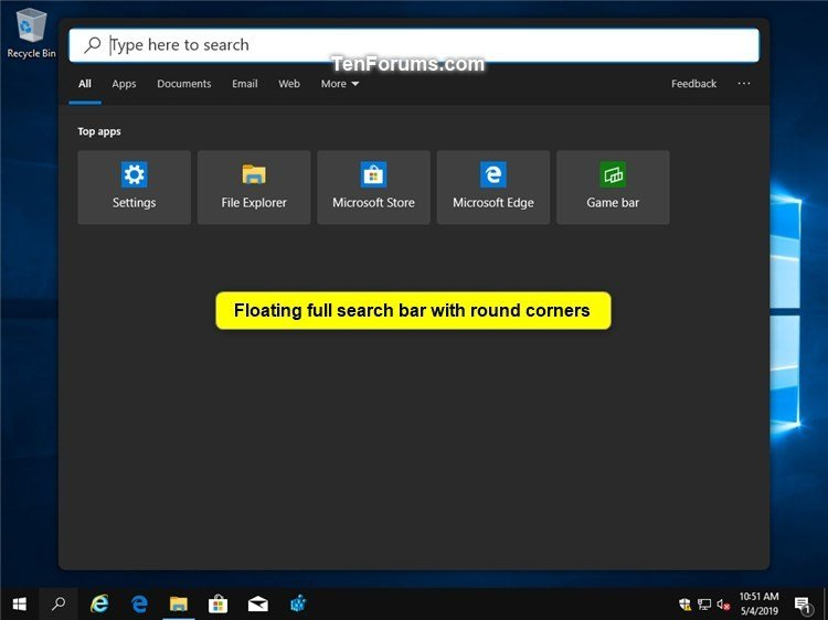 Name:  Floating_full_search_bar_with_round_corners.jpg Views: 4544 Size:  37.6 KB